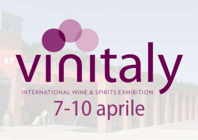 See you at Vinitaly 2019!