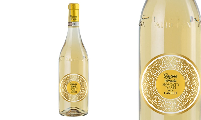 The new Moscato d'Asti DOCG Canelli